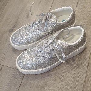 Tretorn Girls Sneakers Size 2